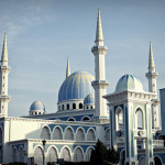180 Sultan Ahmad Shah Mosque, Kuantan, Malaysia