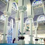 181 Sultan Ahmad Shah Mosque, Kuantan, Malaysia