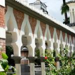 187 Masjid Jamek, Kuala Lumpur