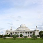 192 Agung Mosque, Bengkulu, Indonesia