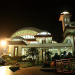193 At Ta'awun Mosque - Indonesia
