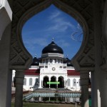 194 Baiturrahman Mosque, Banda Aceh - Indonesia