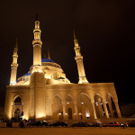 196 The Great Mosque - Beirut, Lebanon - 01