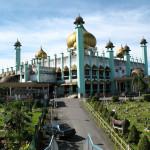 200 Masjid Bahagian Kuching