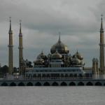 202 Masjid Kristal