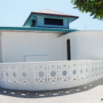 204 A Mosque in Maldives - 01