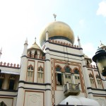 207 Masjid Sultan Mosque - Singapore