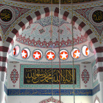 211 Auburn Gallipoli Mosque in Sydney - Australia