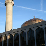 212 A Mosque in England