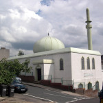 213 Bristol Jamia Mosque, UK