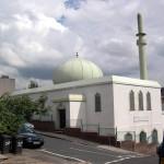 213 Bristol Jamia Mosque, UK