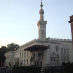 217 Islamic Center Mosque, Washington DC