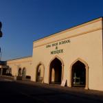 218 ISNA Mosque, Canada