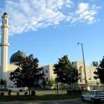 219 Nugget Mosque, Toronto, Canada