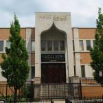221 Makki Masjid - Chicago