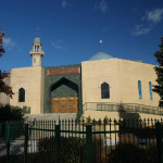 222 Masjid Al-Faatir Mosque - Chicago