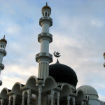 229 Keizerstraat Mosque - Suriname, South America