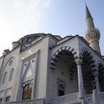230 Tokyo Jamii Mosque - Japan - 01