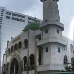 233 Nancheng Mosque - China