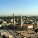 235 Central Mosque - Mauritania