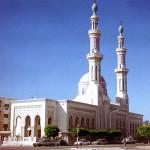 236 Mawlai Muhammad Mosque - Libya