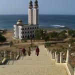 238 A Mosque in Senegal
