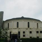 239 Brussels Mosque - Belgium