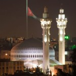 240 King Abdullah Mosque - Jordan - 01