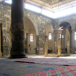 241 Mosque of Umar, Bosra, Syria