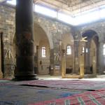 241 Mosque of Umar, Bosra, Syria
