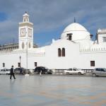 242 El Jedid Mosque - Algeria
