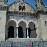 243 Ketchaoua Mosque - Algeria