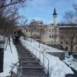 245 Stockholm Mosque - Sweden