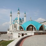 249 Kul Shariff Mosque - Russia