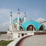249 Kul Shariff Mosque - Russia