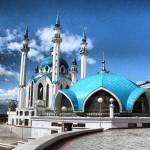 250 Kul Shariff Mosque - Tatarstan (Russia) - 01