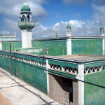 252 Mosque in Ihla de Mozambique
