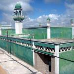 252 Mosque in Ihla de Mozambique