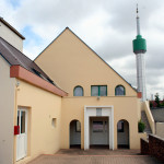 259 Al Khair mosque, Dijon, France