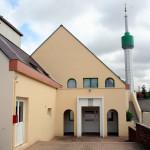 259 Al Khair mosque, Dijon, France