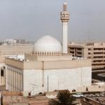 264 Abu Bakr Al-Siddiq Mosque - Doha, Qatar