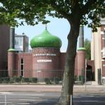 265 Al Madinah mosque, The Hague, Netherlands