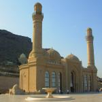266 Bibi Heybat mosque - Baku, Azerbaijan