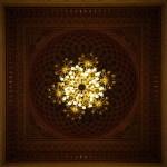 Lighting the Arabsque - Hassan 2 Mosque