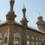 Makkah Masjid - Hyderabad