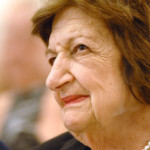 Veteran Journalist Helen Thomas, tells Jews to get the hell out of Palestine