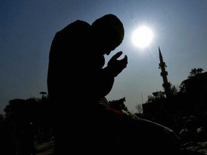 MUSLIMS-PRAYER