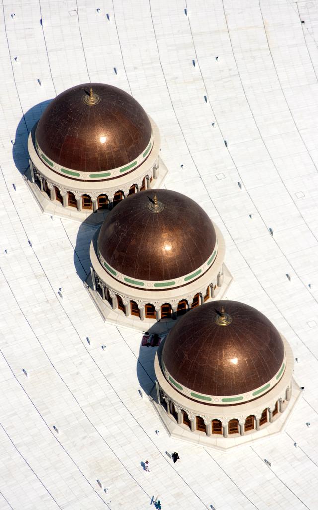 Hotels Near Masjid Al Aqsa