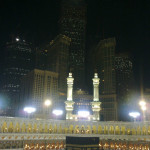Makkah Clock Tower - 07-nov-10 -01