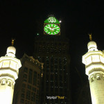 Makkah Clock Tower - 07-nov-10